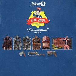 Fallout 76 Tricentennial Edition (EU)