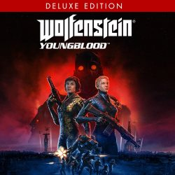 Wolfenstein: Youngblood - Deluxe Edition cut (EU)