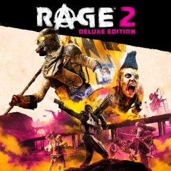 Rage 2 (Deluxe Edition) (EU)