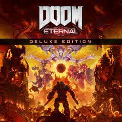 DOOM Eternal (Deluxe Edition) (EU)