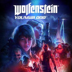 Wolfenstein: Youngblood (uncut)