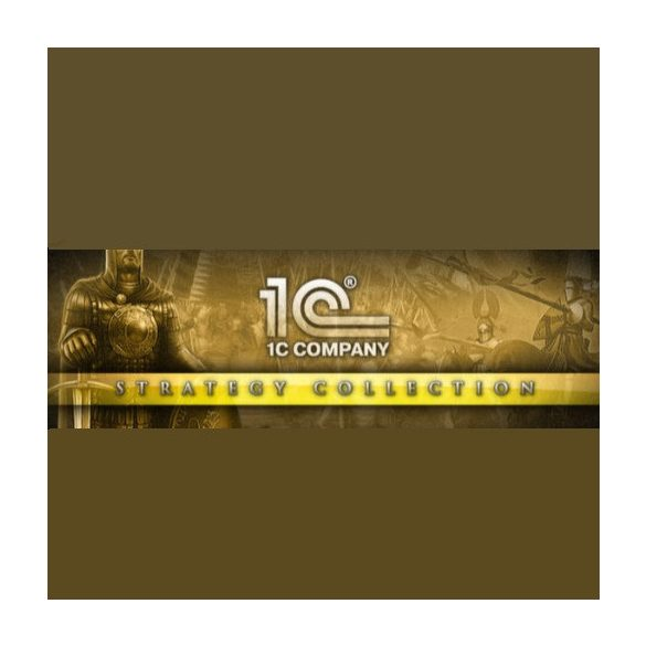 1C Strategy Collection (EU)