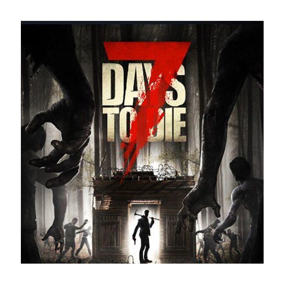 7 Days to Die 2-Pack