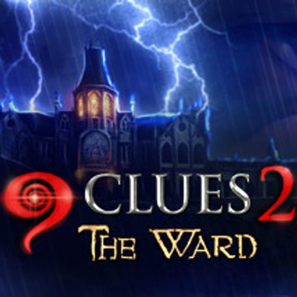 9 Clues 2: The Ward