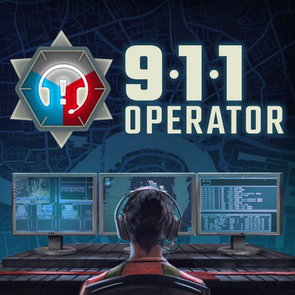911 Operator (Collector's Edition)