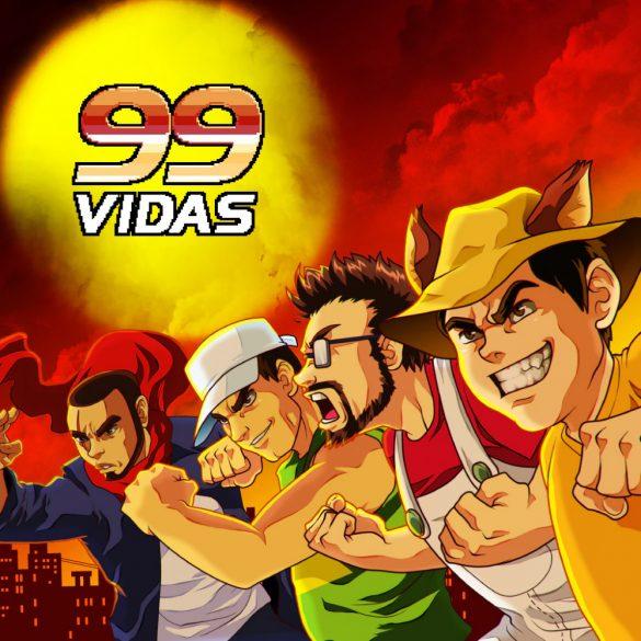 99 Vidas (EU)