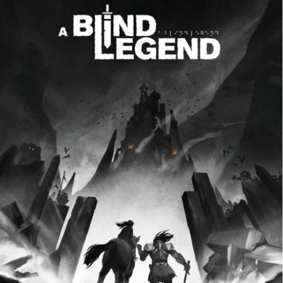 A Blind Legend (EU)