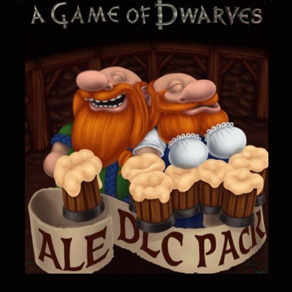 A Game of Dwarves - Ale Pack (DLC)