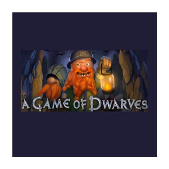 A Game of Dwarves Gold