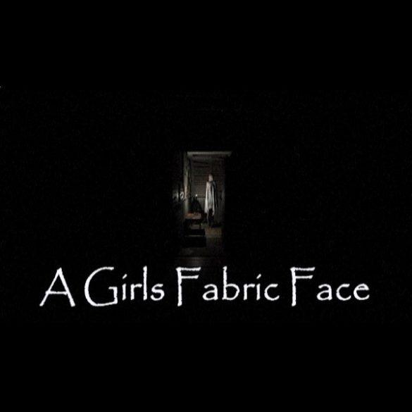 A Girls Fabric Face