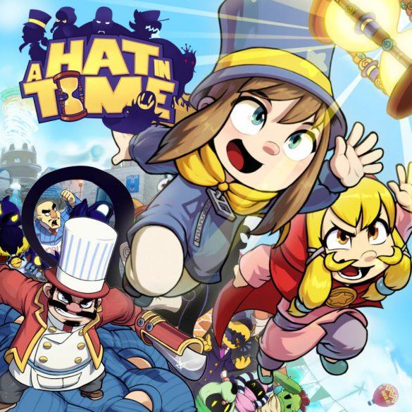 A Hat in Time (EU)