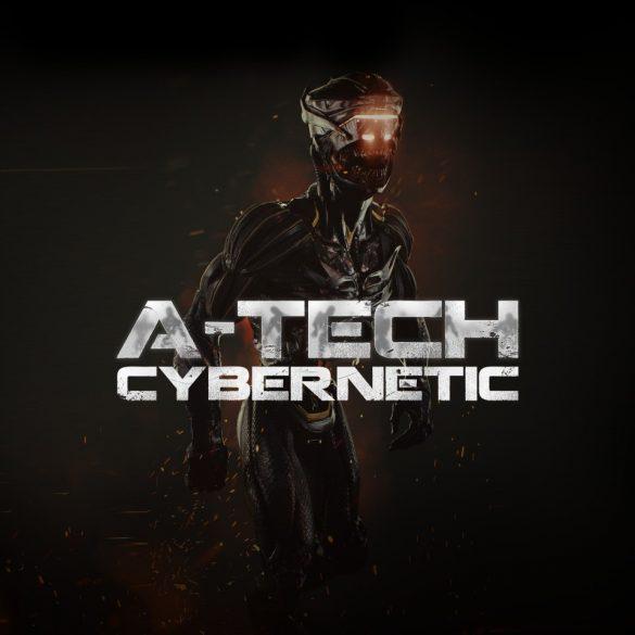 A-Tech Cybernetic [VR]