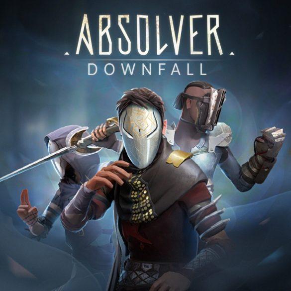 Absolver (EU)