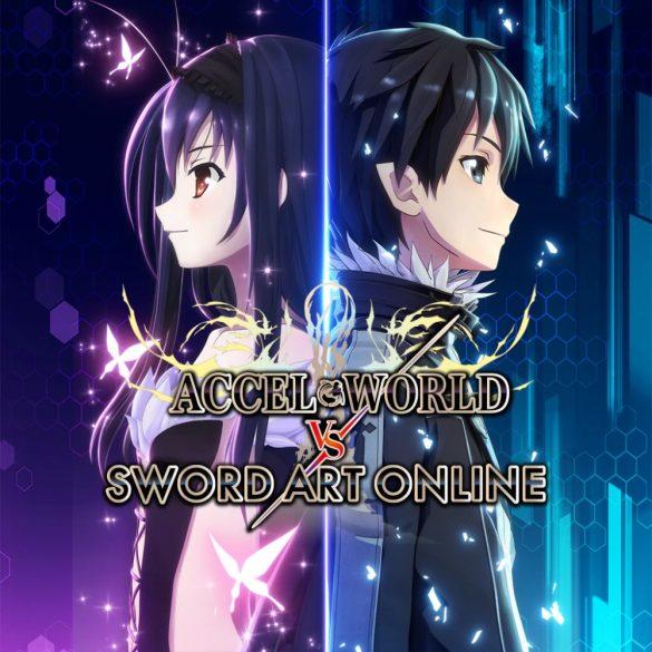 Accel World vs. Sword Art Online (Deluxe Edition)