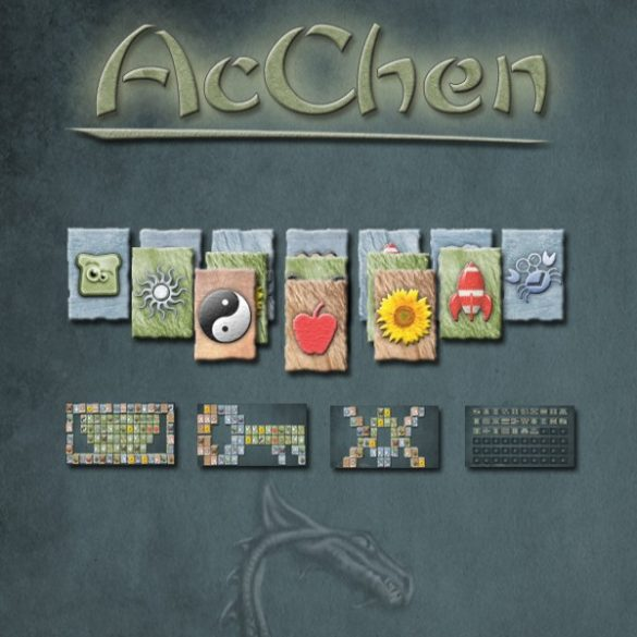 AcChen - Tile matching the Arcade way