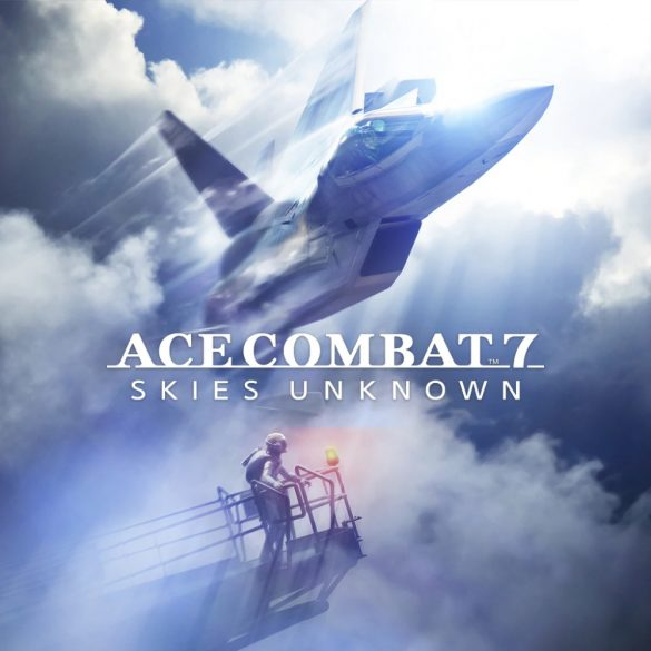 Ace Combat 7: Skies Unknown (Deluxe Edition)