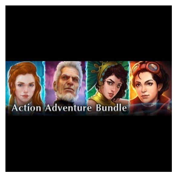 Action Adventure Bundle