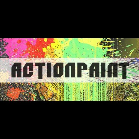 ActionpaintVR [VR]