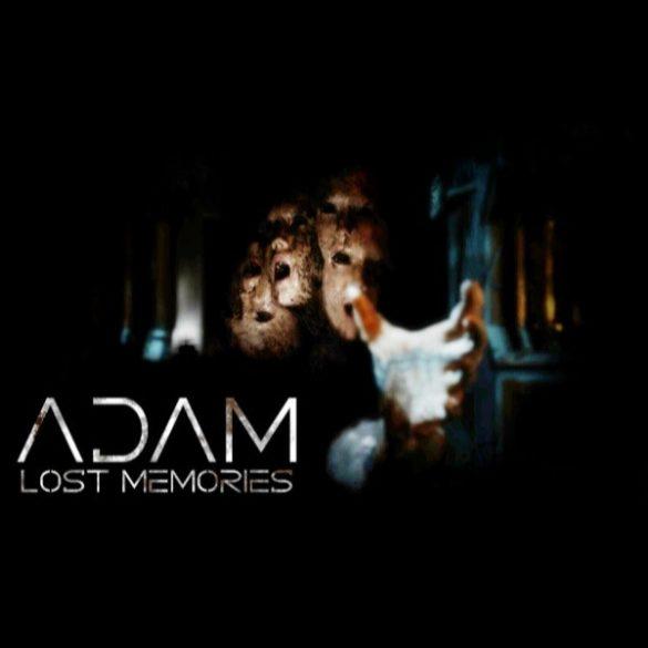 Adam - Lost Memories