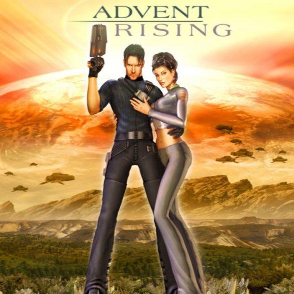 Advent Rising