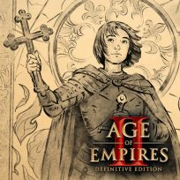 Age of Empires II: Definitive Edition (Steam)