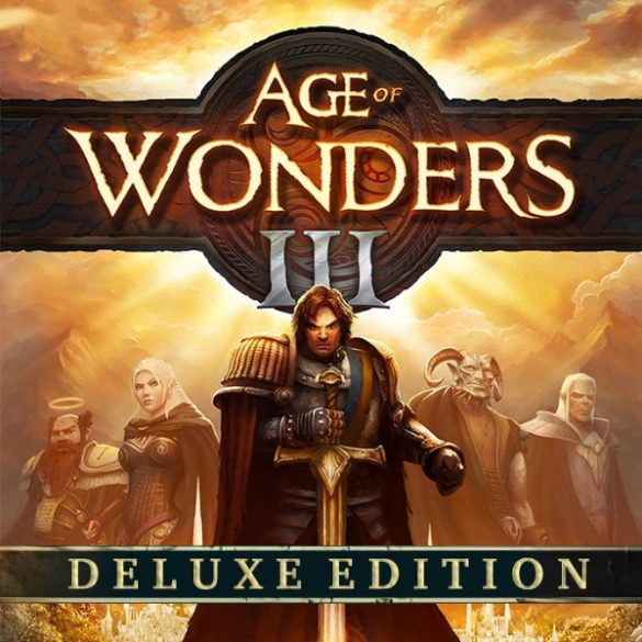 Age of Wonders III - Deluxe Edition (DLC)