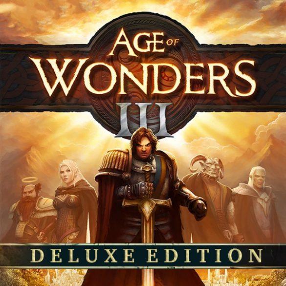 Age of Wonders III - Deluxe Edition (DLC)