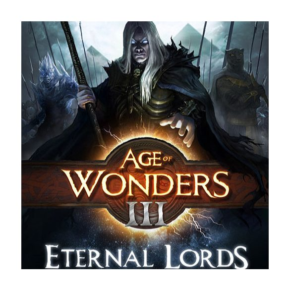 Age of Wonders III - Eternal Lords Expansion + Golden Realms Expansion Pack (DLC)