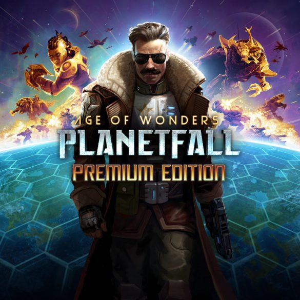 Age of Wonders: Planetfall (Premium Edition)