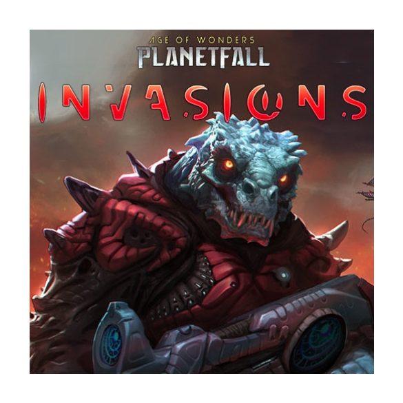 Age of Wonders: Planetfall - Invasions (DLC)