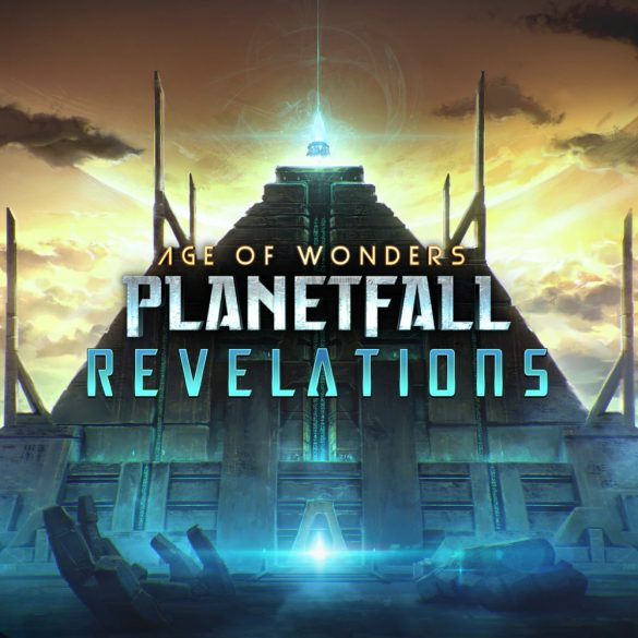 Age of Wonders: Planetfall - Revelations (DLC)