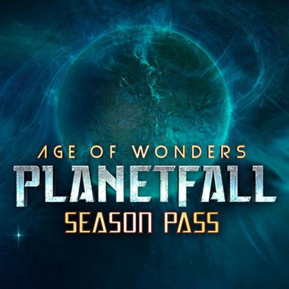 Age of Wonders: Planetfall - Season Pass (DLC)