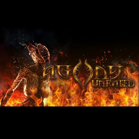 Agony + Agony UNRATED