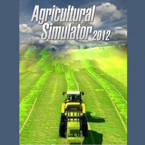Agricultural Simulator 2012 (Deluxe Edition)
