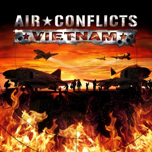Air Conflicts - Vietnam