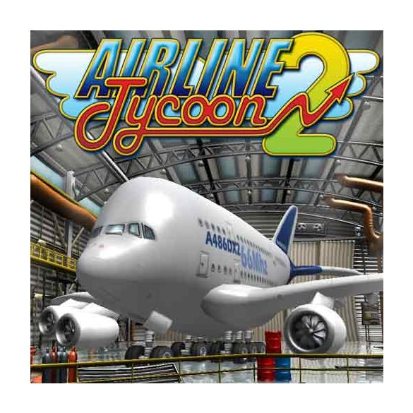Airline Tycoon 2 - Falcon Airlines (DLC)