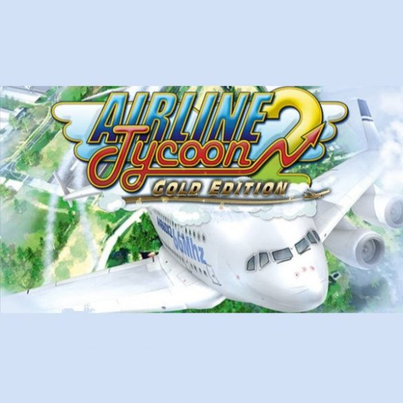 Airline Tycoon 2: Gold