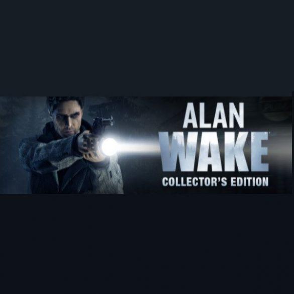 Alan Wake (Collector's Edition)