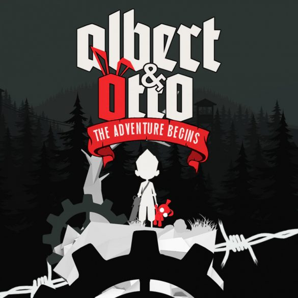 Albert and Otto - The Adventure Begins