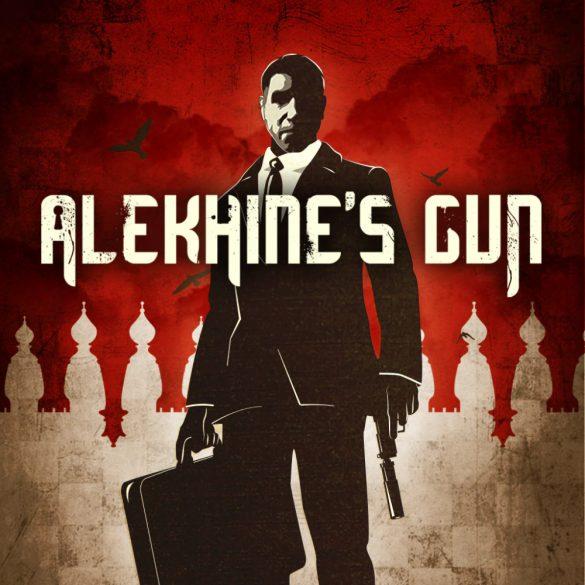 Alekhine's Gun UNCUT