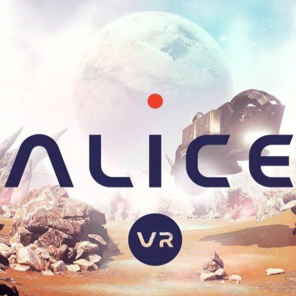 ALICE [VR]