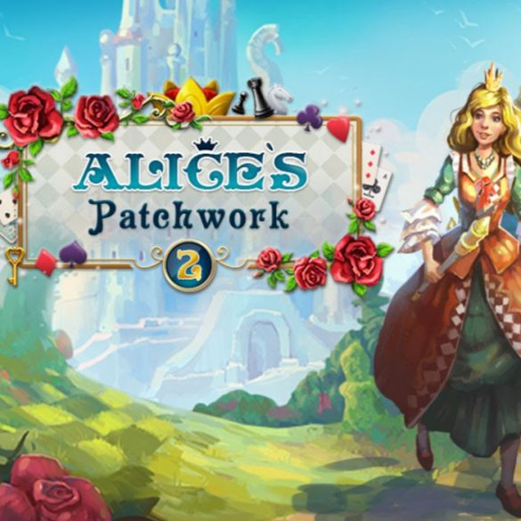 Alice's Patchworks 2