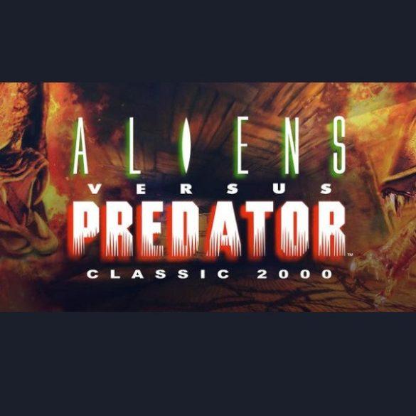 Alien vs Predator Classic 2000