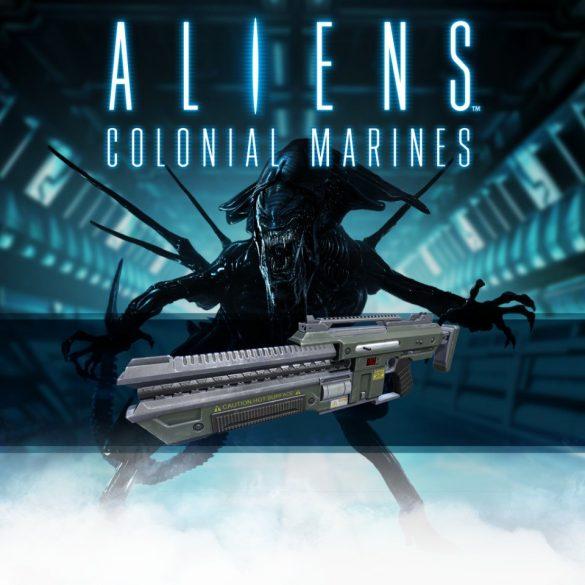 Aliens - Colonial Marines (EU)