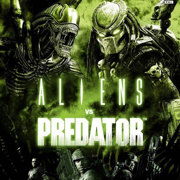 Aliens vs. Predator Collection (EU)