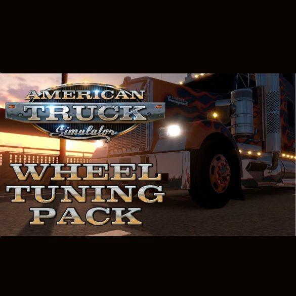 American Truck Simulator - Wheel Tuning Pack