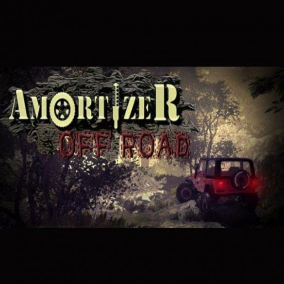 Amortizer Off-Road