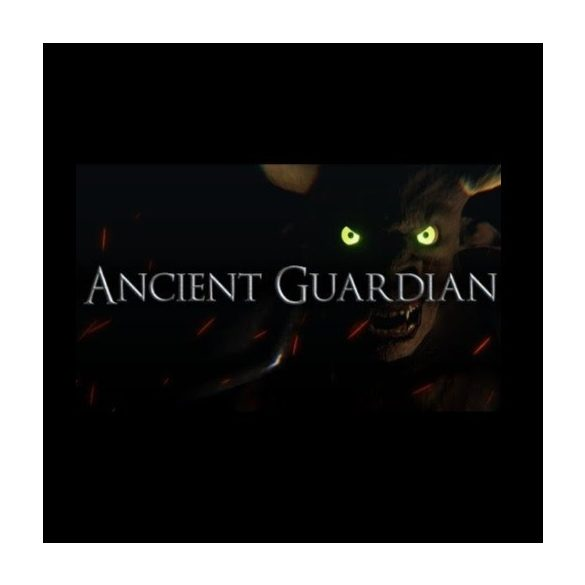 Ancient Guardian