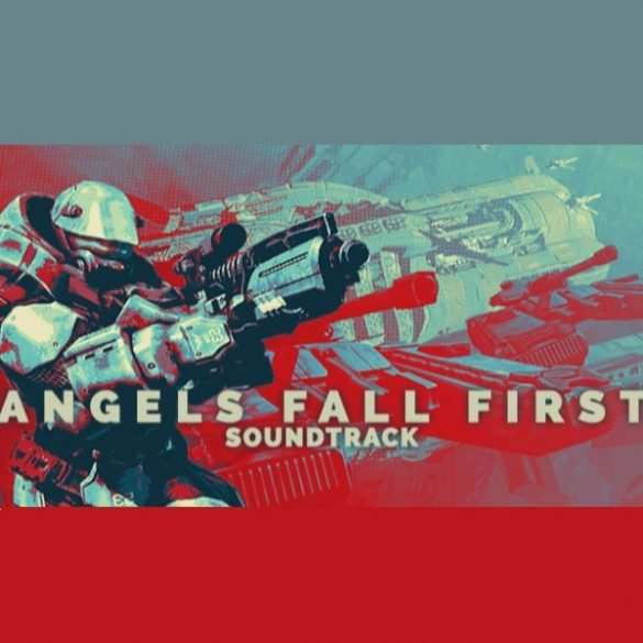 Angels Fall First + Soundtrack Bundle