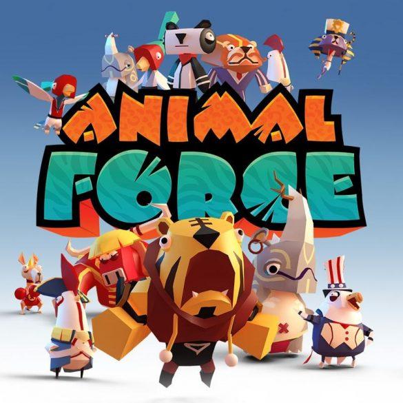 Animal Force VR